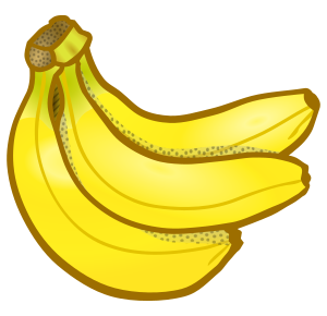 bananas-coloured-300px